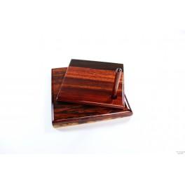 Wood Coaster - Square