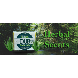 Rubba Dub Soap - Herbal Scents