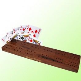 Cribbage Board - Classic