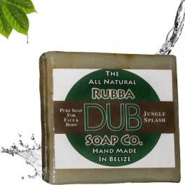 Rubba Dub Soap- Jungle Splash