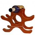 Wine Rack - Crab - 6 Bottle