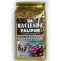 Exclusive Coffee Bean, De Hacienda Yalipur