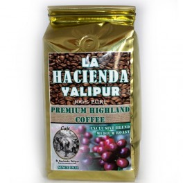 Exclusive Coffee Bean, De Hacienda Yalipur