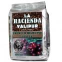 100% Pure Coffee, Ground Coffee De Hacienda Yalipur
