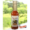 Marie Sharp's Smoked Habanero Pepper Sauce - 5oz