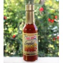 Smokin Marie Habanero Pepper Sauce - 5oz