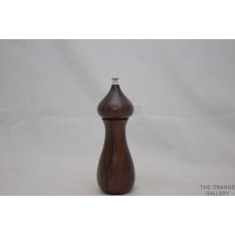 Ziricote-salt grinder