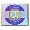 Rubba Dub Soap - Chocolate Mint