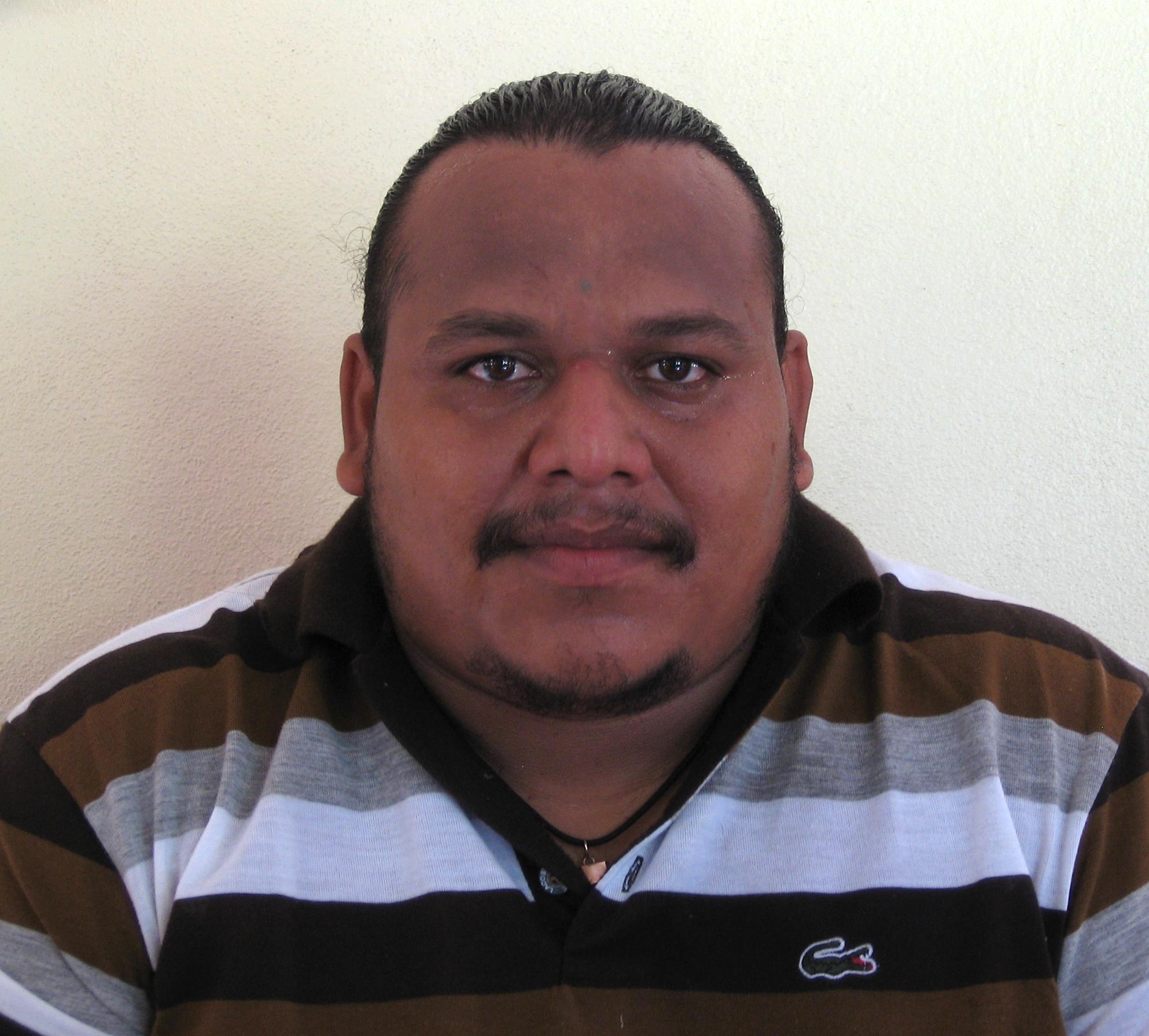 Jorge Landero